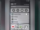 Welche Handys wird das Huawei Magic UI 4 sein?