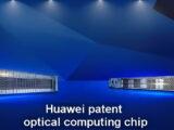 """Huawei erhielt ein Patent für """"Optical Computing Chip"""" für künstliche Intelligenz"""