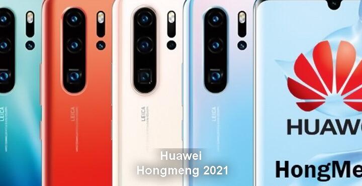 Huawei wird bis 2021 mindestens 300 Millionen Geräte in Hongkong verwenden
