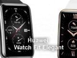 Huawei-Uhr Fit Elegant Preismerkmale, Huawei New Smart Armband