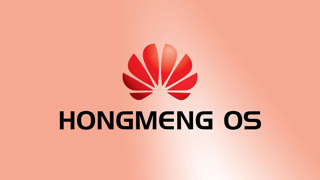 About Huawei Hongmeng OS