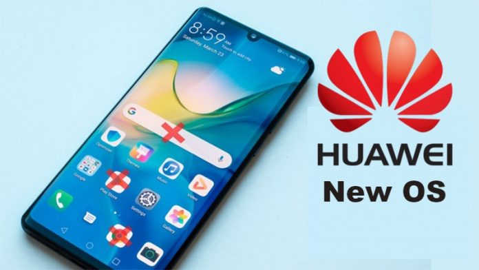 Huawei to Develop Android Operating System