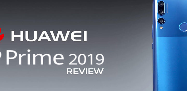 Huawei Y9 Prime 2019 Review