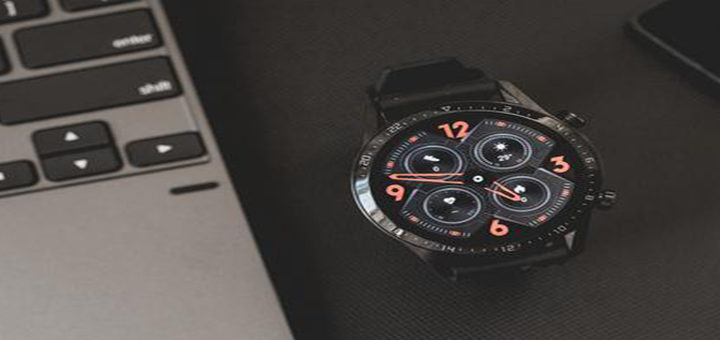 Huawei Watch GT2 Kirin A1 Clock has more than 14 days battery life