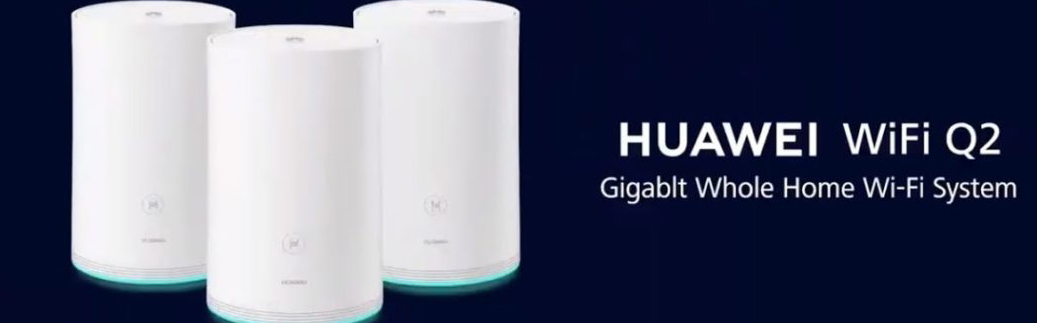 Huawei New Router Wifi Q2 Pro