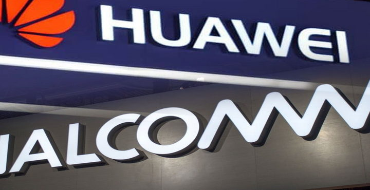 Qualcomm Decides to Work with Huawei