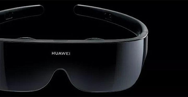 Huawei launches Huawei VR Glass