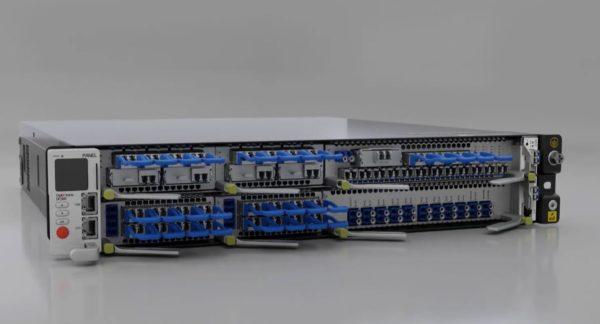 OptiXtrans DC908