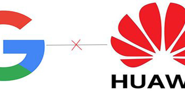 Huawei says we can do it without Google