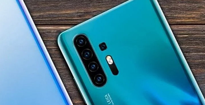 Huawei P40 Pro features spectacular
