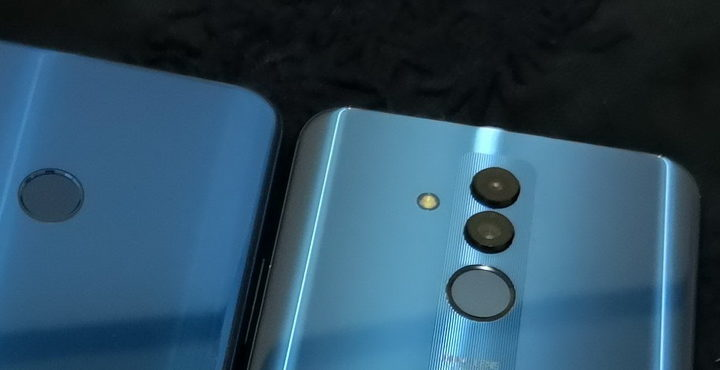 Huawei EMUI 10 Update will be installed on 14 phones