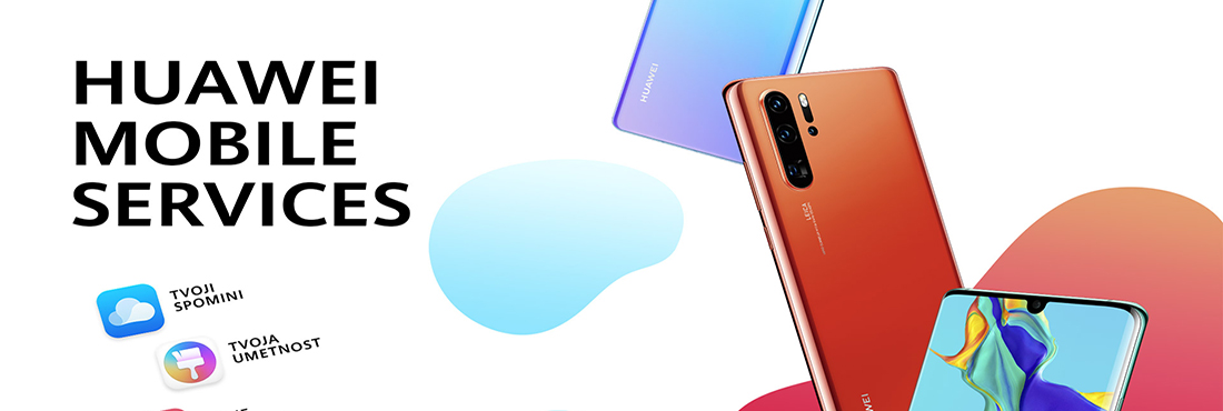 Huawei Mobile Services expanded