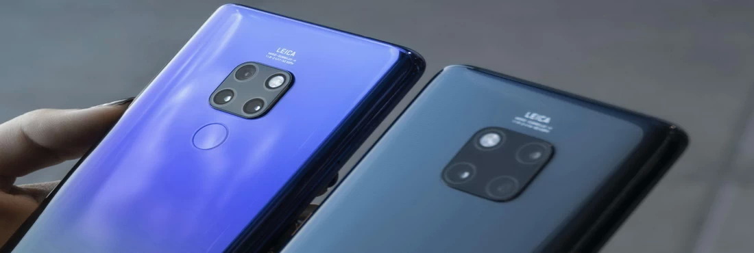 Huawei Mate 30 and Y9 Prime 2019 phones will not be US hardware