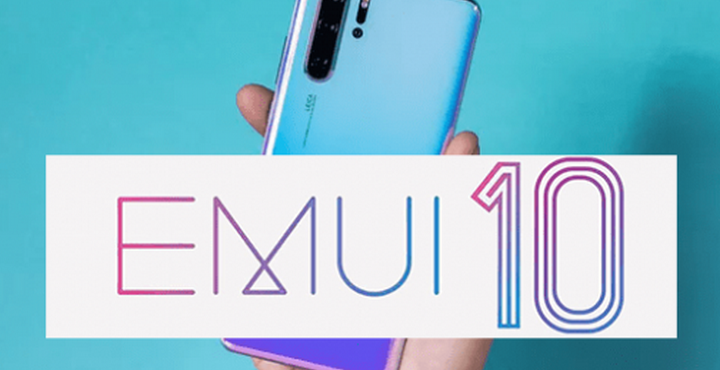 Huawei Releases EMUI 10 Update for Nova 5T Model