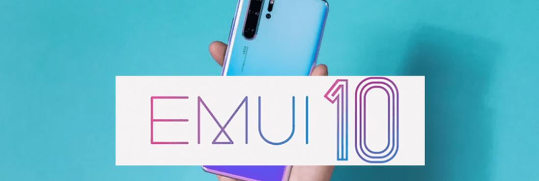Huawei Releases EMUI 10 Update for Nova 5T Model