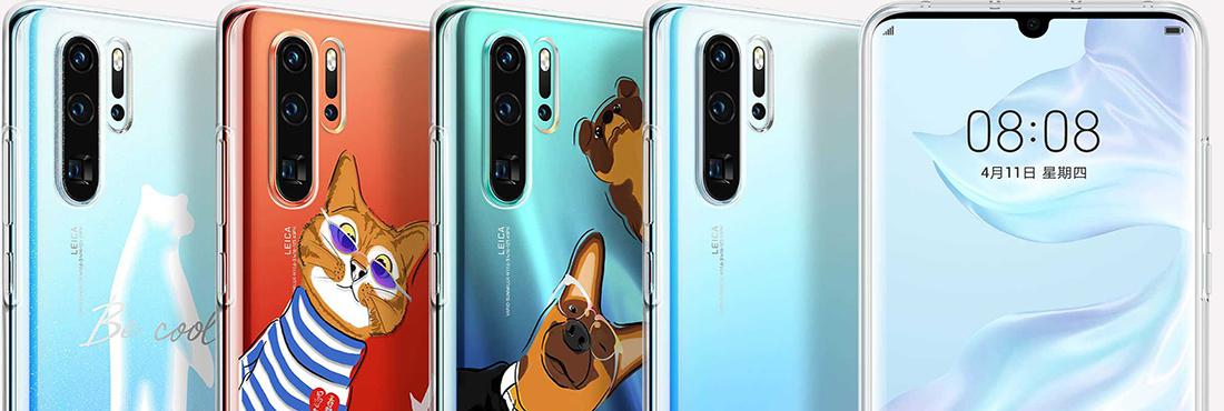 Huawei January 2020 EMUI 10 phones list