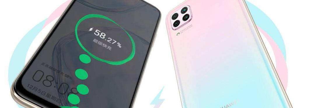 Huawei released Nova 7i
