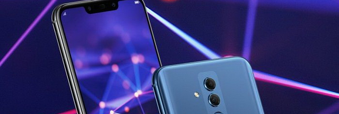 Huawei Mate 20 Lite Global EMUI 10 Update Released