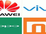 Huawei, China rival companies