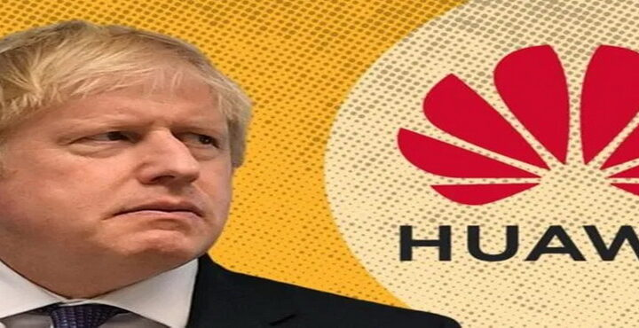 Huawei invested £ 1 billion. Will make Britain an optoelectronics center
