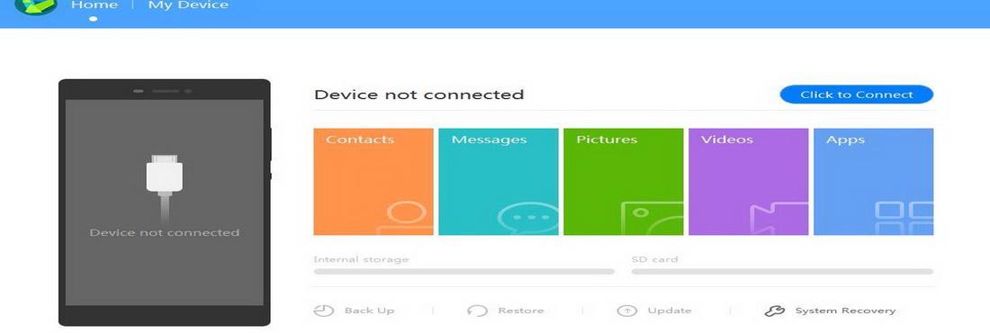 HiSuite 10.1.0.550 Update Released