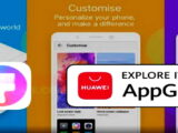 Huawei Themes application has been updated to 10.0.11.303 Download