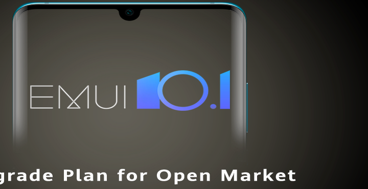 Phone list to be updated July 2020 EMUI 10 and EMUI 10.1
