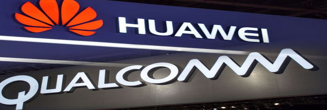 Huawei dedicated to processing from Qualcomm