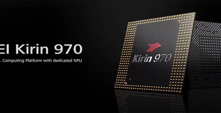 Huawei announced that it cannot produce Kirin processors