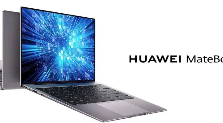 Huawei MateBook B5-420 features and price