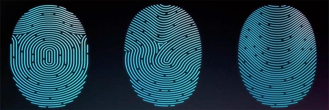 Huawei thinks all-screen fingerprint phone may come soon