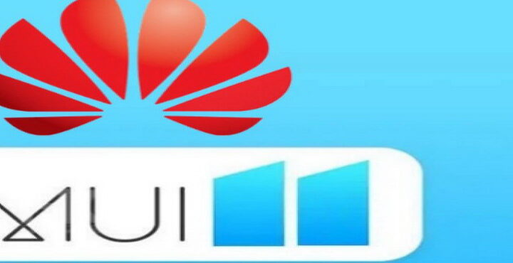 Huawei phones that will receive EMUI 11 update
