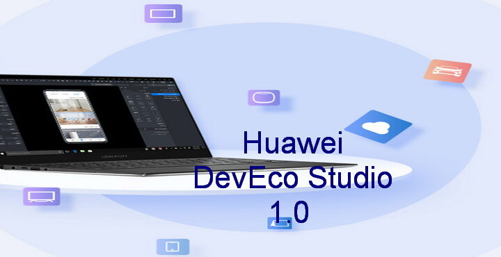 Huawei DevEco Studio 1.0 released