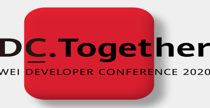 Watch Huawei Developer Conference 2020