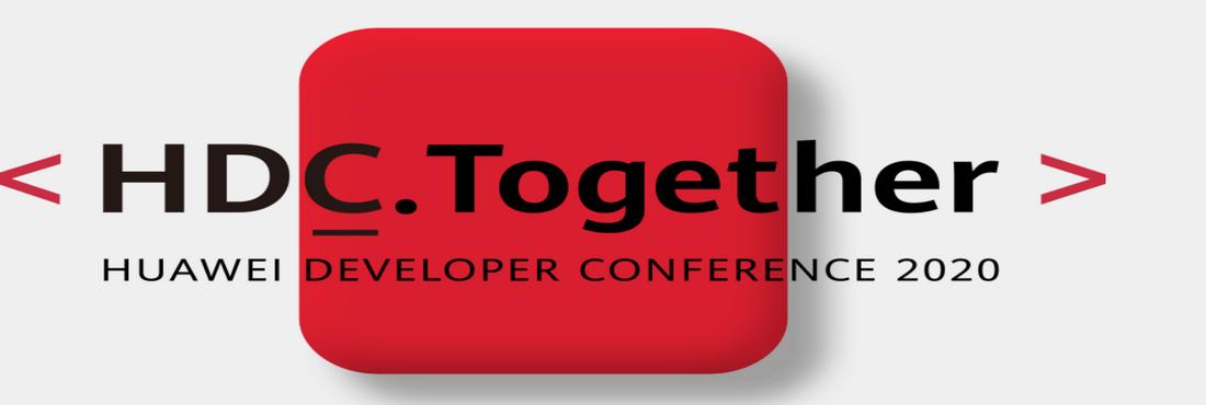 Watch Huawei Developer Conference 2020