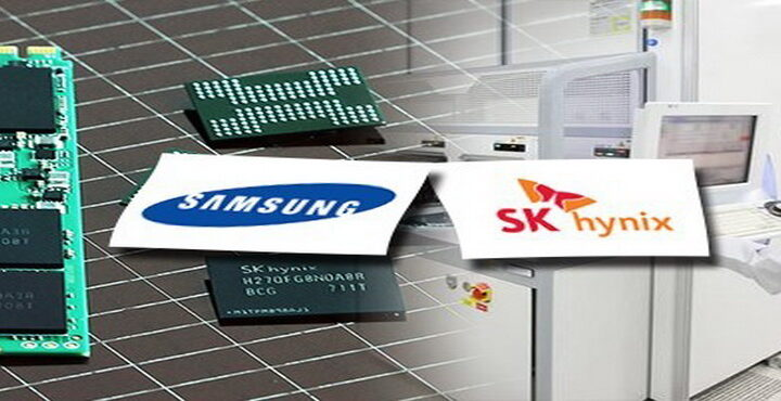 Samsung, LG and SK Hynix won't work with Huawei