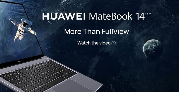MateBook 14 Features and Price