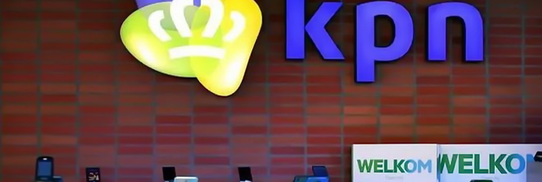 Dutch telecom KPN chooses Ericsson over Huawei for its 5G network