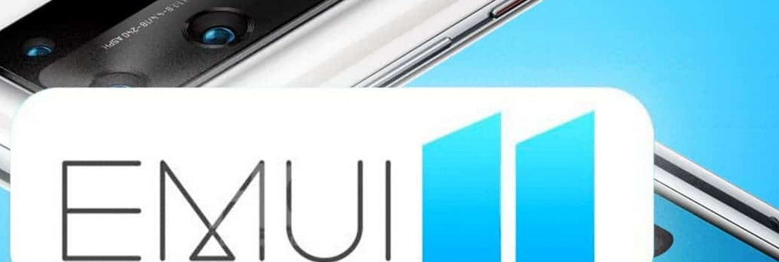Huawei begins EMUI 11 public tests