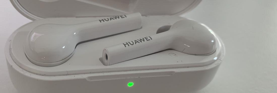 Huawei FreeBuds Lite Review
