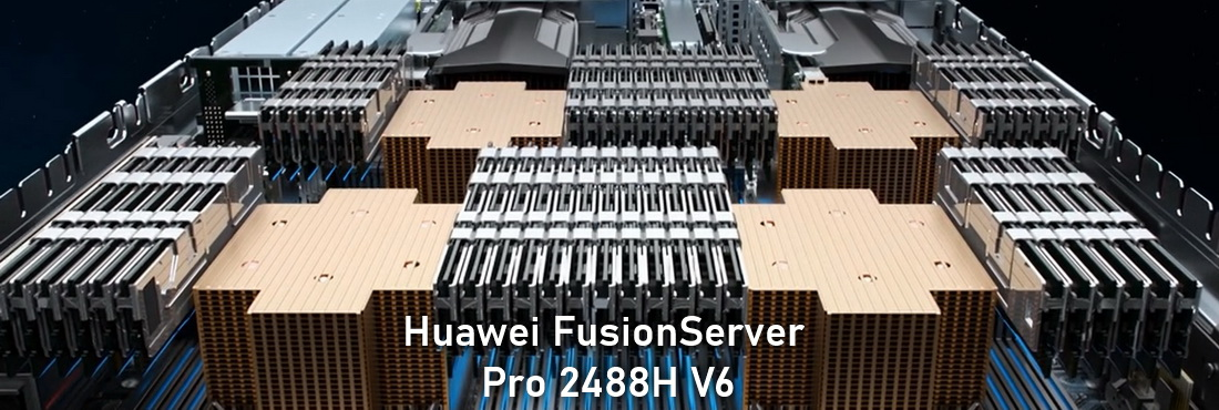 Huawei FusionServer Pro 2488H V6 Sets Record in SAP BWH Benchmark