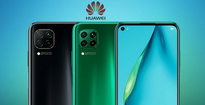 Huawei P40 lite gets 10.1.0.261 Update