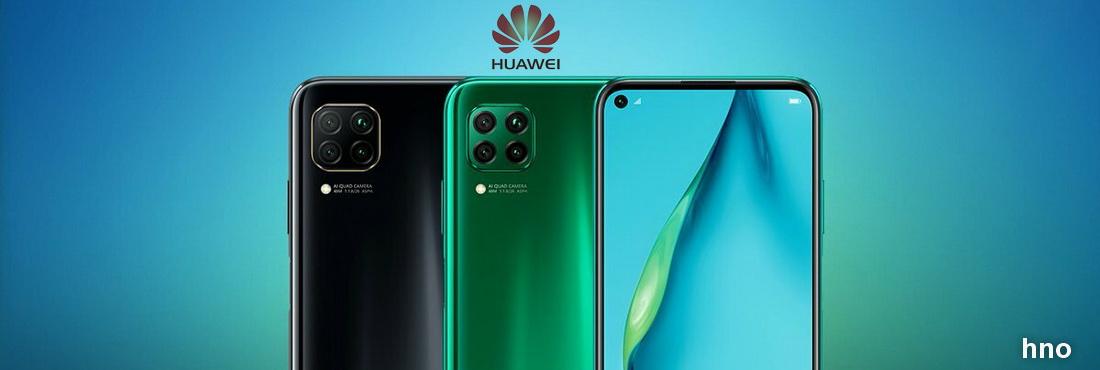 Huawei P40 lite gets 10.1.0.261 Update