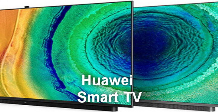 Huawei entry-level smart TV will launch S series soon