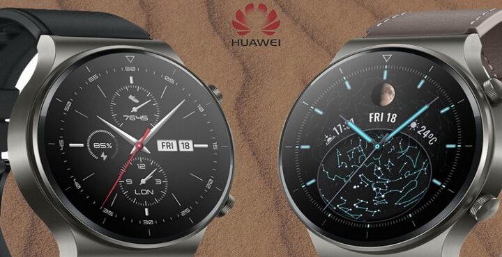 Huawei Watch GT 2 Pro gets 10.1.3.40 update