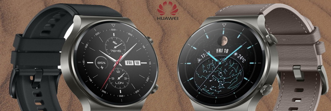 Huawei Watch GT 2 Pro gets 10.1.3.40 update