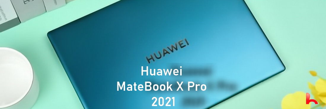Huawei MateBook X Pro 2021 11th generation Core features