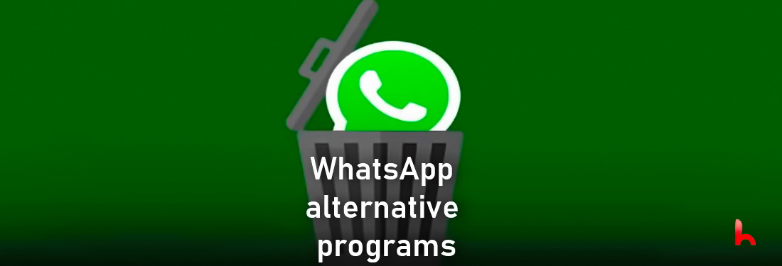 What does WhatsApp's new privacy policy mean? WhatsApp alternative programs