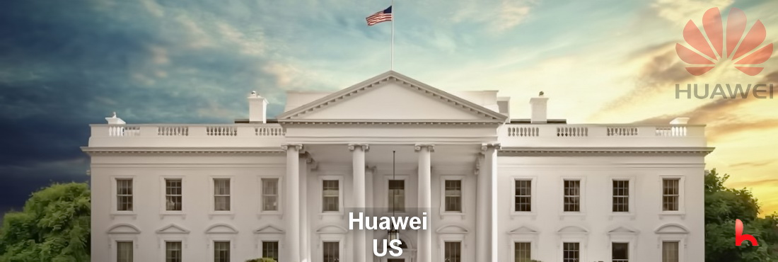 White House vows to protect US telecoms network from Huawei security threat