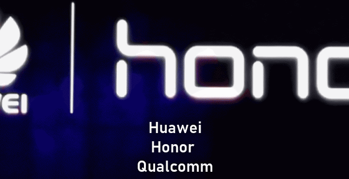 Honor Qualcomm leaving Huawei can enter into a commercial agreement.